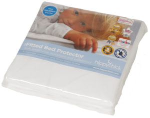 Hippychick fitted bed protector 2 300x237 - Гаджеты