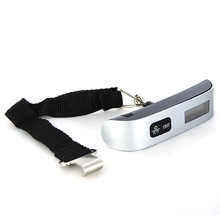 Portable Digital Scale 110Lb 0 02Lb Weight Weighting Balance LCD Display Electronic Luggage Scale for Travel.jpg 220x220 - Гаджеты